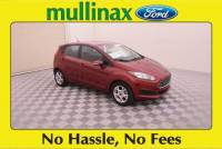 Used 2015 Ford Fiesta SE Hatchback I-4 cyl in Kissimmee, FL