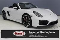 2015 Porsche Boxster GTS 2dr Roadster in Irondale