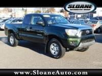 Certified Used 2012 Toyota Tacoma Base 4X4 Truck 4WD Philadelphia