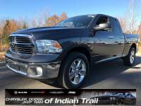 CERTIFIED PRE-OWNED 2016 RAM 1500 BIG HORN RWD 4D QUAD CAB