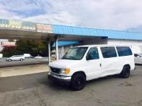 2003 Ford E-Series Wagon E-150 XLT