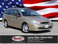 2001 Ford Focus SE 4dr Wgn Wagon in Houston