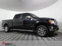 2014 Ford F-150 XLT Truck V-8 cyl