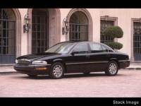 Pre-Owned 2001 Buick Park Avenue 4dr Sdn in Hoover, AL