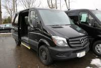 Pre-Owned 2014 Mercedes-Benz Sprinter Passenger Vans 2500 144 RWD Full-size Passenger Van