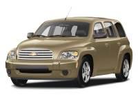 2008 Chevrolet HHR LS 4dr Wagon