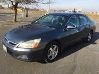 2006 Honda Accord Hybrid 4dr Sedan w/Navi