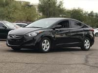 Used 2015 Hyundai Elantra Limited For Sale in Peoria, AZ | Serving Phoenix | KMHDH4AEXFU227849