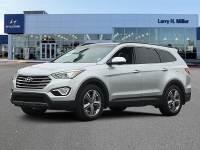 Used 2014 Hyundai Santa Fe GLS For Sale in Peoria, AZ | Serving Phoenix | KM8SR4HF8EU041731