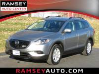 Certified Pre-Owned 2013 Mazda CX-9 AWD Sport near Des Moines, IA