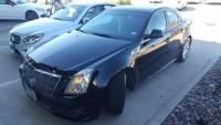Pre-Owned 2010 Cadillac CTS Sedan Luxury AWD