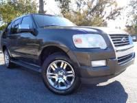 2006 Ford Explorer Limited 4dr SUV 4WD w/V8