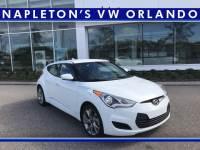 Used Hyundai Veloster $item.trim in Orlando, Fl.