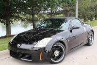 2005 Nissan 350Z Touring 2dr Roadster