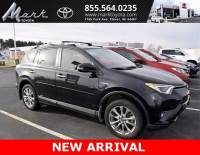 Certified Pre-Owned 2016 Toyota RAV4 Hybrid Limited All Wheel Drive w/Advanced Technology Pack SUV in Plover, WI