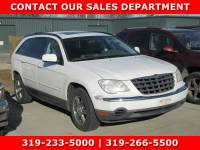 Used 2007 Chrysler Pacifica Touring Wagon for Sale in Waterloo IA