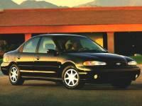 Used 1997 Ford Contour 4DR SDN LX in Hiawatha, IA