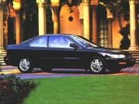1996 Honda Accord LX in East Stroudsburg