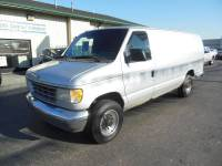 1995 Ford E-250 3dr XL Econoline Extended Cargo Van