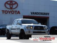 2010 Toyota Tacoma Prerunner Truck Double Cab 4x2