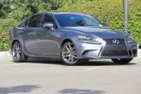 Pre Owned 2015 Lexus IS 350 F SPORT