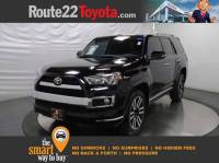2016 Toyota 4Runner Limited SUV 4x4