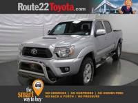 2013 Toyota Tacoma 4x4 V6 Automatic Truck Double Cab 4x4