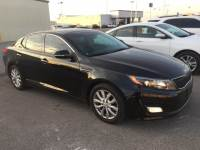 Used 2014 Kia Optima For Sale Oklahoma City OK