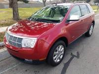 2007 Lincoln MKX 4dr SUV