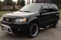 2006 Ford Escape AWD Limited 4dr SUV