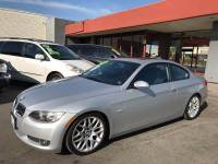 2009 BMW 3 Series 328i 2dr Coupe SULEV