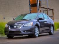 2013 Nissan Sentra Sedan For Sale in Merced | Near Fresno