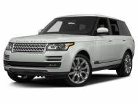 2017 Land Rover Range Rover Autobiography V8 Supercharged SWB in Franklin