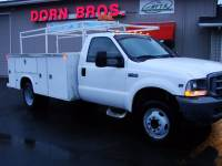 2004 Ford F-450 Super Duty UTILITY