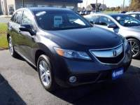 Used 2015 Acura RDX Technology Package For Sale Lawrenceville, NJ