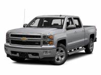 Certified Pre-Owned 2015 Chevrolet Silverado 1500 LT Short Bed For Sale Saint Clair, Michigan