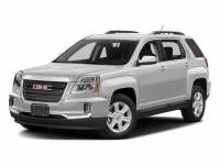 Certified Pre-Owned 2016 GMC Terrain SLE Sport Utility For Sale Saint Clair, Michigan