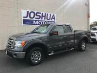 2009 Ford F-150 4x4 FX4 4dr SuperCab Styleside 6.5 ft. SB