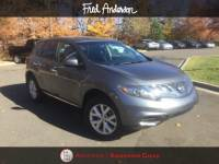 Pre-Owned 2014 Nissan Murano S SUV For Sale | Raleigh NC