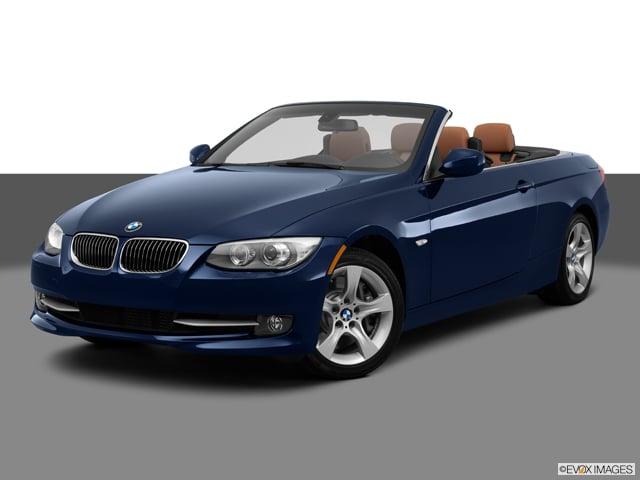 Photo 2013 BMW 3 Series 335i Convertible Rear-wheel Drive