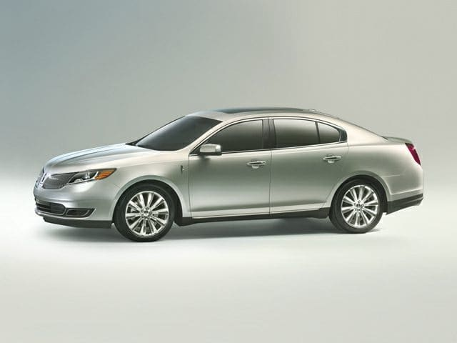 Photo Used 2014 Lincoln MKS For Sale  Cicero NY