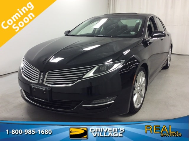 Photo Used 2014 Lincoln MKZ For Sale  Cicero NY
