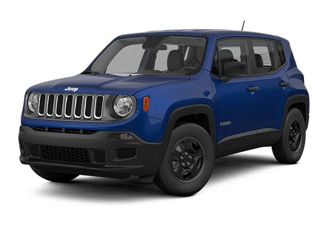 Photo Used 2017 Jeep Renegade Sport in Cincinnati, OH