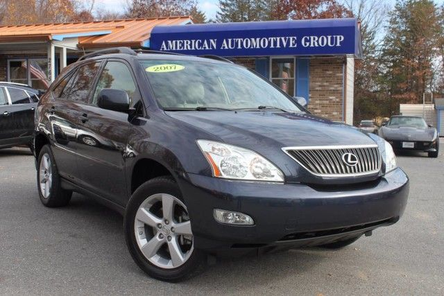 Photo 2007 Lexus RX 350 RX 350