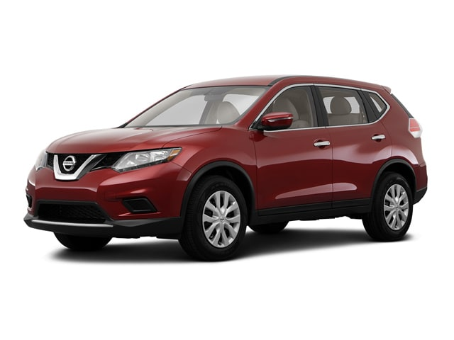 Photo Certified Pre-Owned 2016 Nissan Rogue SL SUV For Sale in Wilton, CT