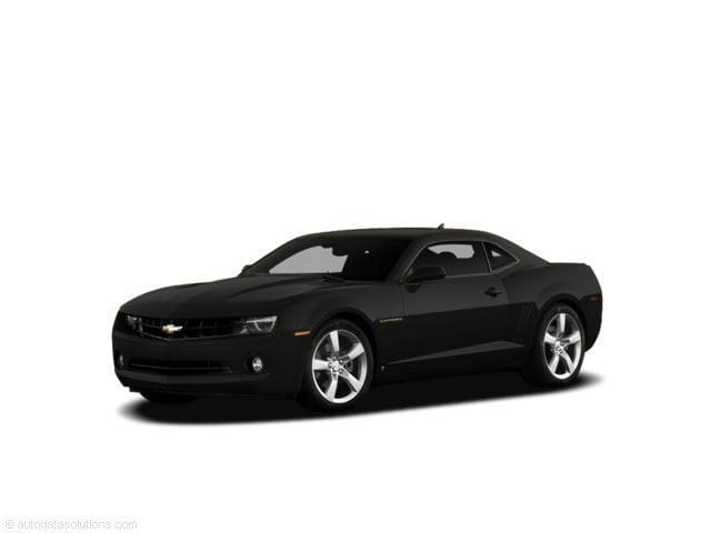 Photo Used 2010 Chevrolet Camaro SS SS Coupe w2SS in Chandler, Serving the Phoenix Metro Area