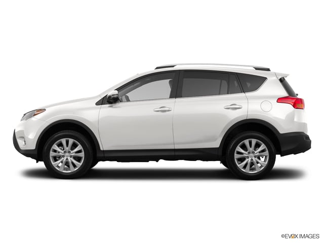 Photo Pre-Owned 2015 Toyota RAV4 Limited SUV in Columbus, GA