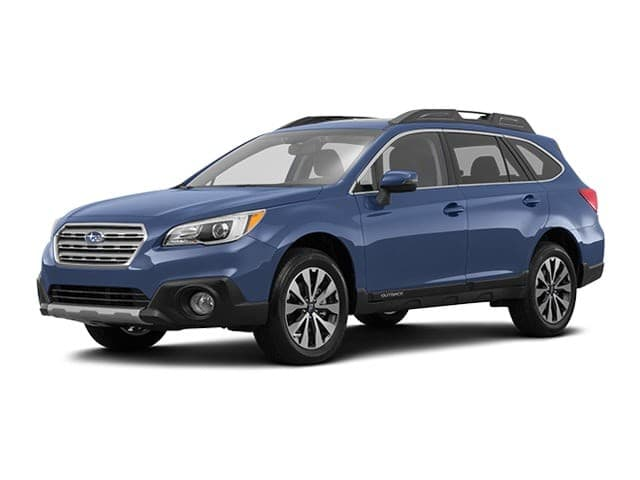 Photo 2017 Subaru Outback Limited, Eyesight driver assist, Leather seats, Heated seats, Navigation system, Power sunroof, Bluetooth, Backup monitorsensor, Lane departureassist............. Automatic