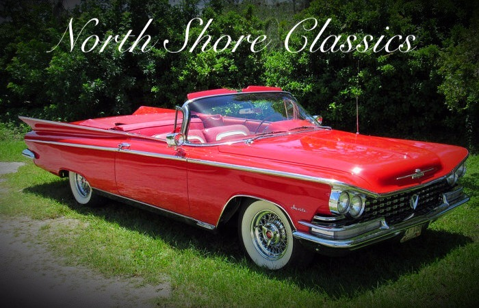Photo 1959 Buick Invicta -CONVERTIBLE- TWO SPEED TWIN TURBINE DYNAFLOW AUTOMATIC-