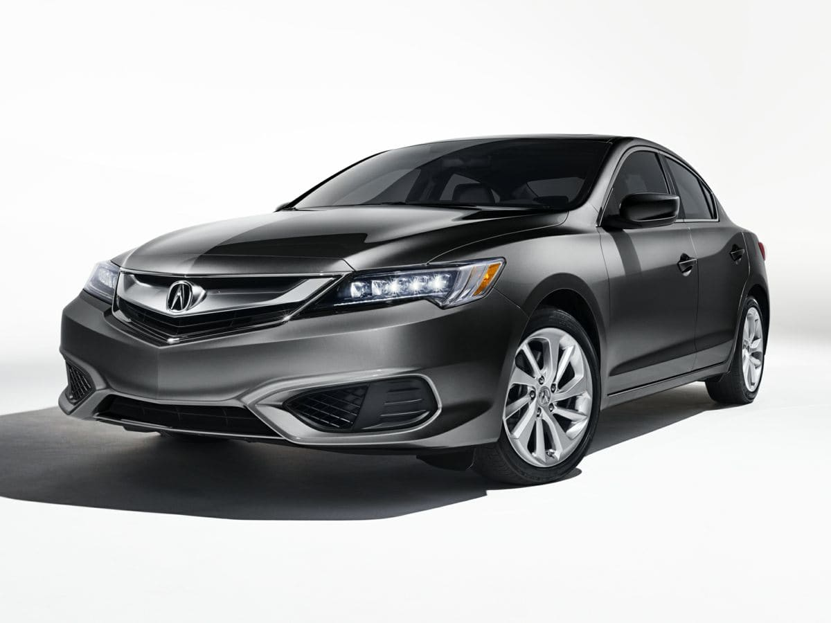 Photo Certified Pre-Owned 2017 Acura ILX Base For Sale Lawrenceville